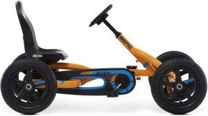 BERG Buddy Orange 1